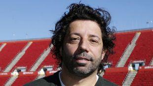 Iván Campo.