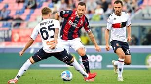 Estados Unidos ya es dueño de un tercio de los equipos de la Serie A: 777 Partners adquiere al Genoa