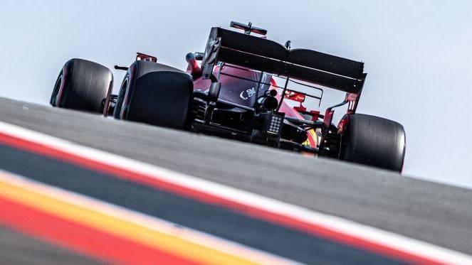 Resultados de los entrenamientos Libres 1 del Gran Premio de Rusia de Fórmula 1