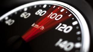 Margen de 20 km/h para adelantar en carretera convencional - DGT
