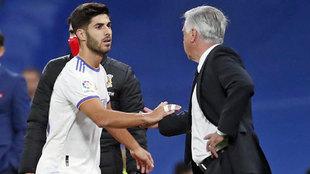 """""""Carletto le dijo a Asensio hace cuatro días que no se marchara"""""""