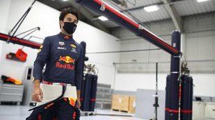 """Checo Pérez responde a Lando Norris: """"Debo ganar a todos los pilotos, no tengo nada personal"""""""