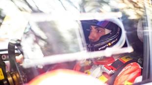 Pepe López asegura su futuro mundialista con Hyundai.