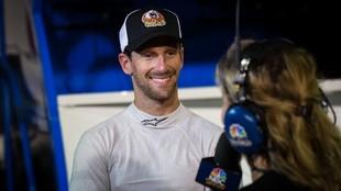 Romain Grosjean - Andretti - fichaje - Indy 500 2022 - Indycar
