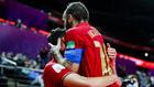 La Portugal del artista Ricardinho, rival en cuartos