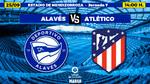 Alavés - Atlético: Momento de crecer