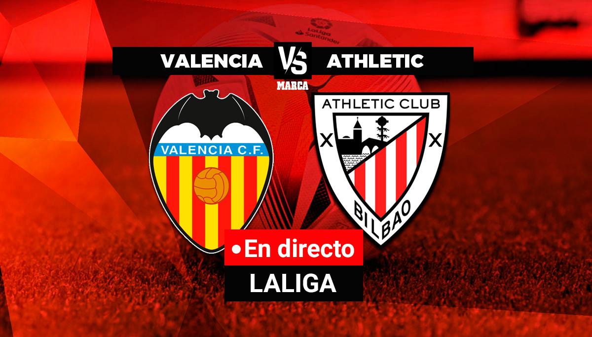 Valencia vs Athletic Bilbao Highlights 25 September 2021