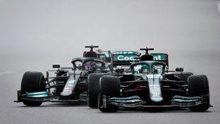 F1 LIVE - Formula 1's Russian Grand Prix qualifying
