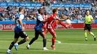 Griezmann lastra al Atlético