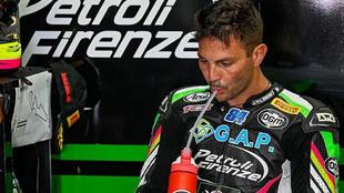Michel Fabrizio.