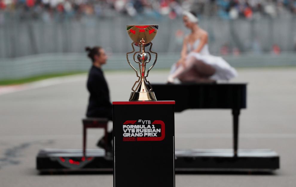 Gran Premio de Rusia 2021: Resumen y resultado de la carrera de autos de la Fórmula 1, online