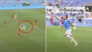 No lo celebró... lo disfrutó:  la 'venganza' de Pedro a Mourinho