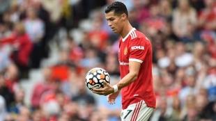 """Cristiano impone el menú al cocinero del United: """"A él le funcionará, pero no nos gusta"""""""