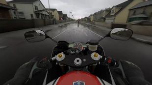 Ride 4 presentó mejoras gráficas para PlayStation 5 y Xbox Series