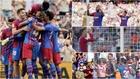 Esto es lo que hay: el cambiazo del Barça