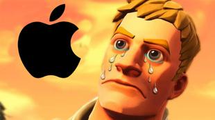 Fortnite dejará de ser compatible con el sistema operativo iOS