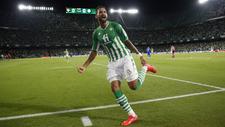 Willian José - Betis - LaLiga - Goles