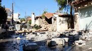Terremotos Creta