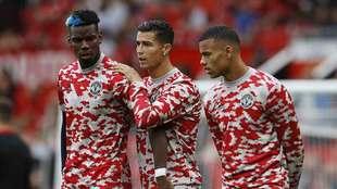 Cristiano Ronaldo llegó a imponer su dieta al Manchester United.
