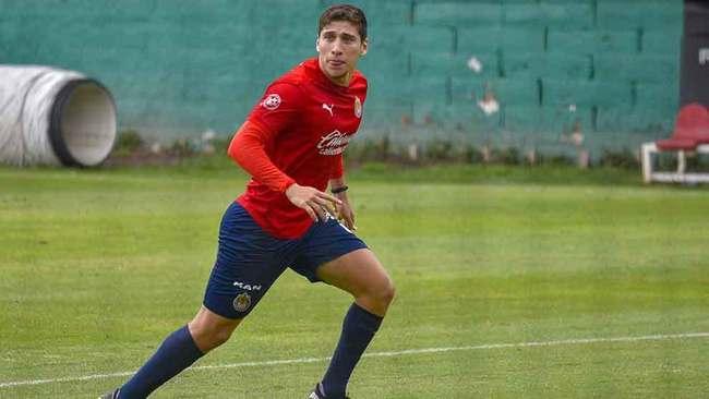 Luis Olivas acepta un cambio de actitud en Chivas con Leaño.