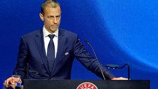 La UEFA retira los expedientes a los clubes de la Superliga