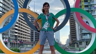 Andrea Ramírez debutará en el maratón de Nueva York en noviembre