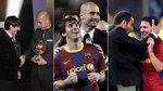 Guardiola desafía a Messi