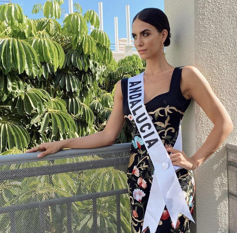 Julianna Ro, ganadora de Miss International Spain 2021