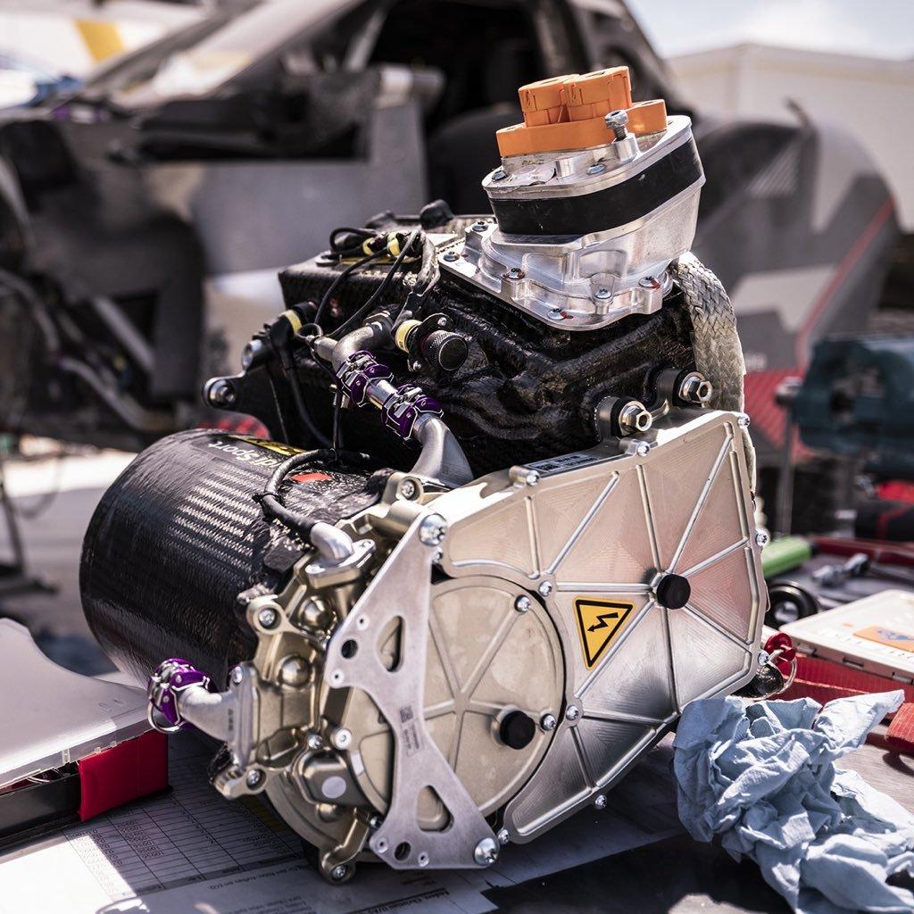 """Carlos Sainz: """"El Audi es infinitamente m"""