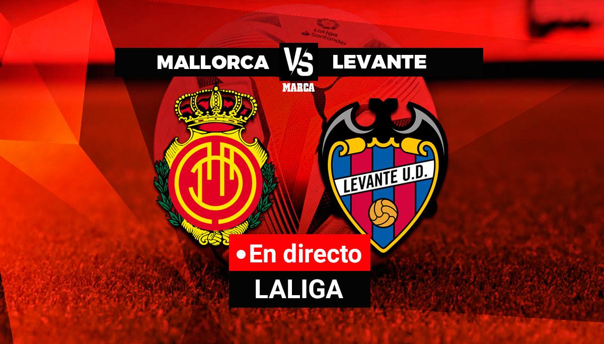 Mallorca vs Levante Highlights 02 October 2021