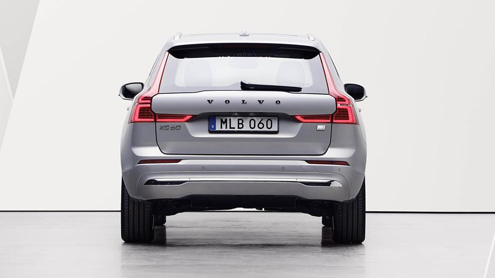Volvo XC60 2022 - Recharge - hibrido enchufable - Polestar - SUV - Google