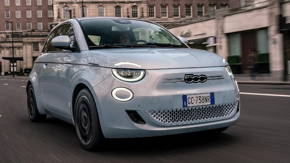 Ventas de coches en España - septiembre de 2021 - Fiat 500 - lider - Seat Arona - Dacia Sandero
