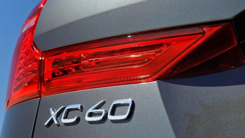 Volvo XC60 - Oferta - Descuento - Promocion