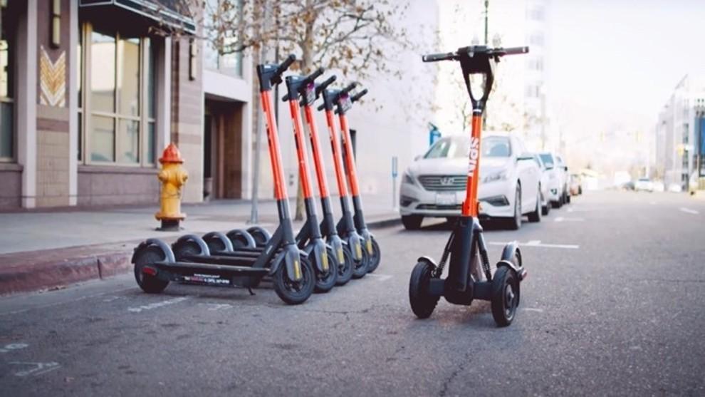 certificado de circulacion de vmp - patinetes - vehiculos de movilidad personal - DGT - VMP - Trafico