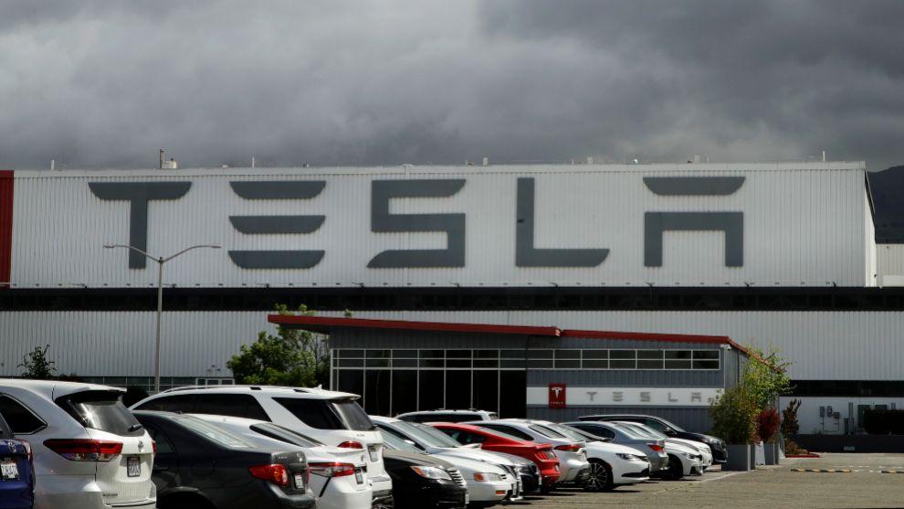 Tesla - multa - racismo - Freemont - Owen Diaz - 137 millones de dolares