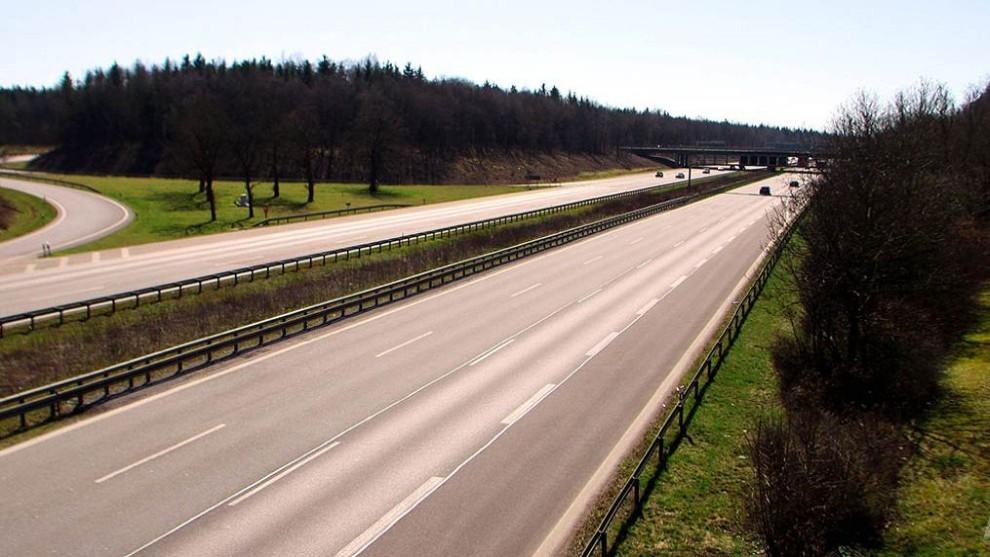 Autobahn - fin del limite de velocidad - 130 km/h - SFD - Olaf Scholtz - Alemania