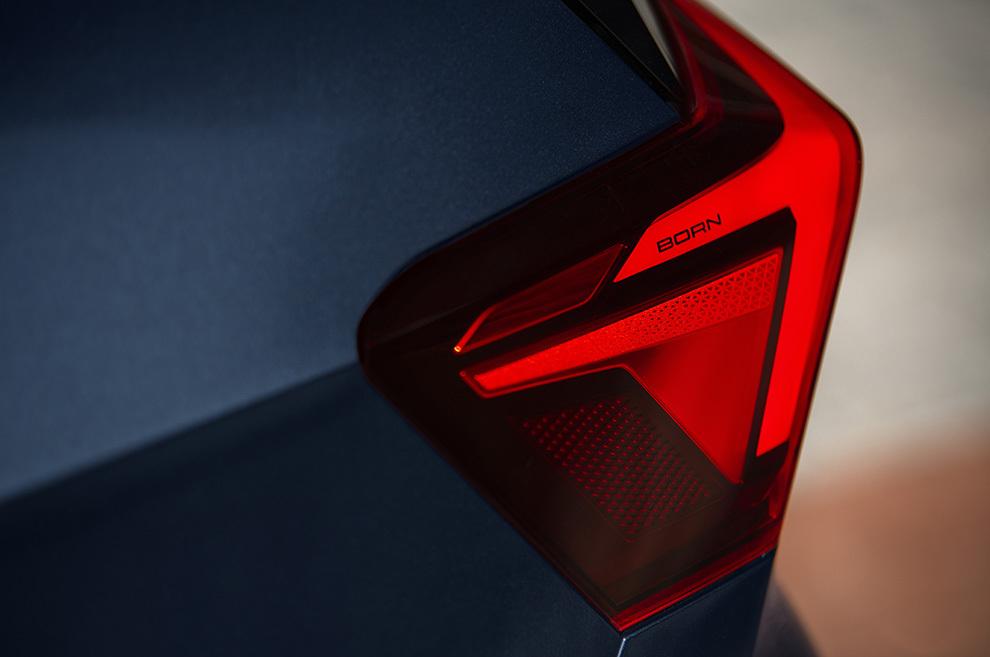 Cupra Born - primera prueba - 58 kWh - e-boost - coche eléctrico