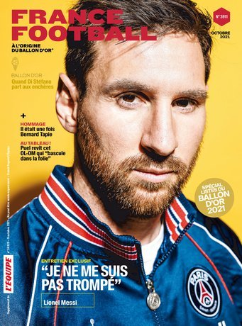 Messi: I had decided to end my career at Barcelona