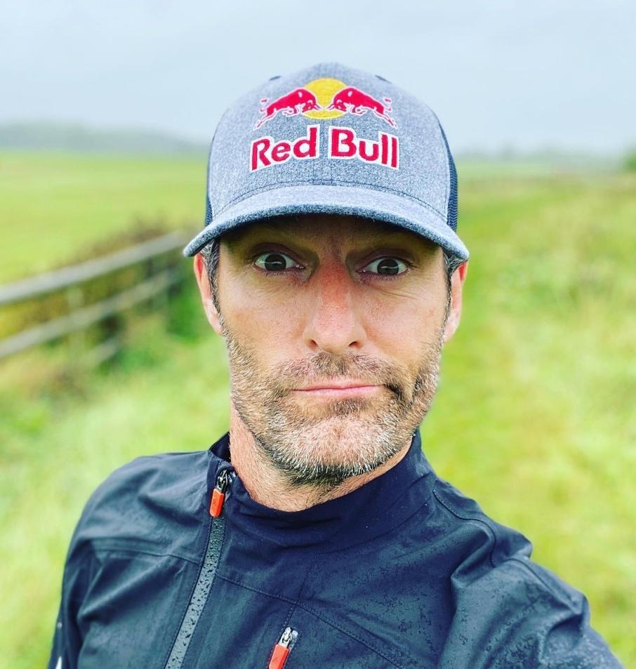 Mark Webber, ex piloto de Red Bull