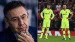 Bartomeu desvela su gran lamento: hacer caso a los jugadores tras lo de Anfield