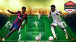 Alineaciones probables de Primera división para la jornada 10 de LaLiga
