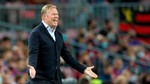 Koeman: Barcelona can't let so many chances go to waste