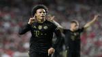 Bayern Munich late show stuns Benfica