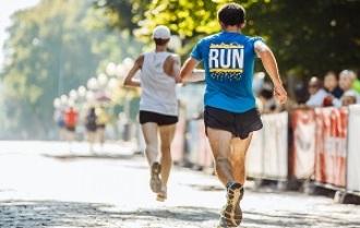 Por qué el running hace mejores las ciudades