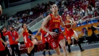 Así es la dieta de las jugadoras de la Selección en el Eurobasket