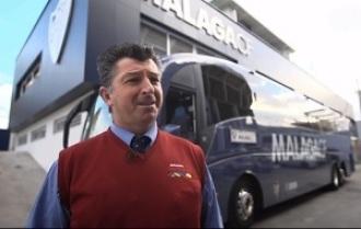 Ángelo, el conductor 'boquerón'