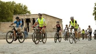 ¿Por qué debes ir en bici por la ciudad?