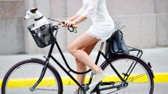 ¿Por qué vada vez vemos más ciclistas en las ciudades?