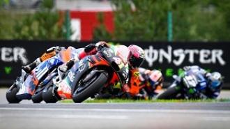 El verdadero combustible de los pilotos de MotoGP