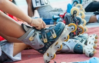Los patines van a cambiar la ciudad de Barcelona